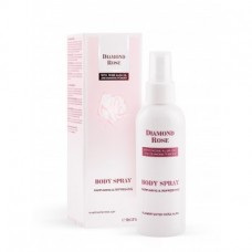 "PARFUMING BODY SPRAY ""Diamond rose"""