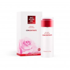 "ORGANIC ROSE WATER CONCENTRAT ""Bio Rose Oil of Bulgaria"" 125 ml"