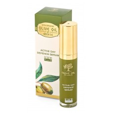 Active day defence serum SPF 20 Olive Oil of Greece