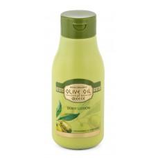 Body lotion freshening & parfuming Olive Oil of Greece