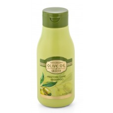 Restore care shampoo OLIVE OIL OF GREECE