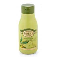 Restore care shampoo OLIVE OIL OF GREECE