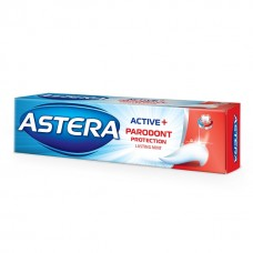 Toothpaste ASTERA Active+ Paradont Protection, 100 ml