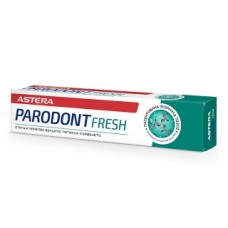 Toothpaste ASTERA PARADONT FRESH, 75 ml