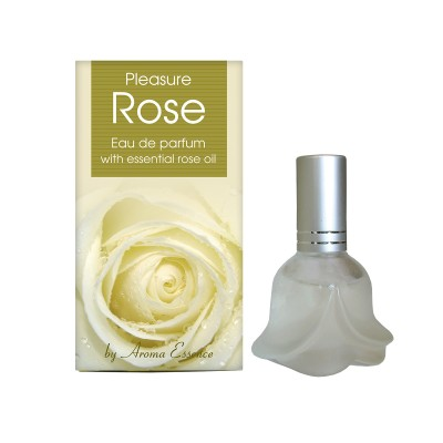 "Eau de Parfum ""Pleasure Rose"", 12 ml"