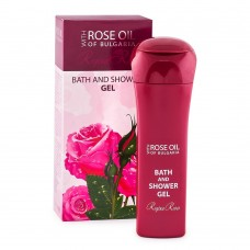 "Shower gel ""Regina Roses"""