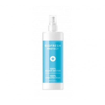 "SILVER WATER ""BIOFRESH PROTECT"" 200ml"