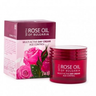 """Multi active day cream """"Regina Roses"""""""
