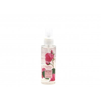 "Natural rose water - concentrate ""Rose of Bulgaria"" 100ml."