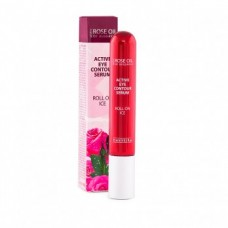 "Active eye contour serum ""Regina Roses"""