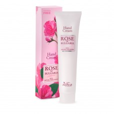 "Hand Cream ""Rose of Bulgaria"""