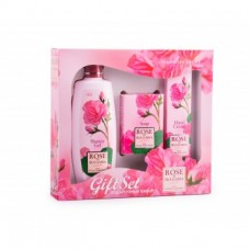 "Gift set ""Rose of Bulgaria"" for women"