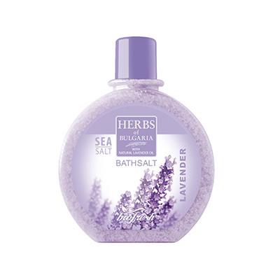 """Bath salts """"Lavender"""""""