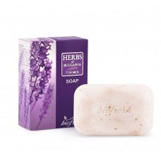 "Soap for men ""Lavender"", 100 g"