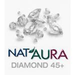Nat' aura diamond 45+