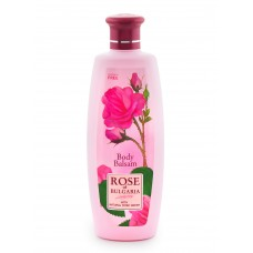 "Body balsam ""Rose of Bulgaria"""