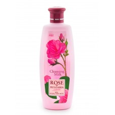 "Cleansing milk ""Rose of Bulgaria"""
