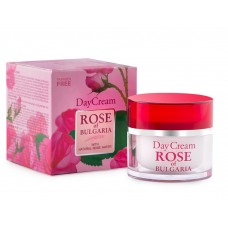 "Day cream ""Rose of Bulgaria"""