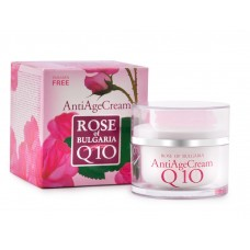 "Anti age cream ""Rose of Bulgaria"""