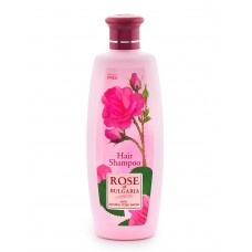 "Shampoo for all types of hair ""Rose of Bulgaria"""
