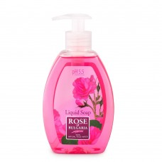 "Liquid soap ""Rose of Bulgaria"""