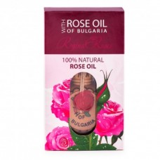 "Natural Rose oil ""Regina Roses"" 1,2ml"