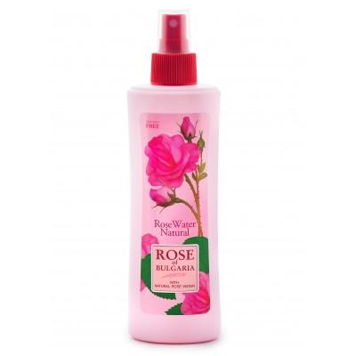 """Rose water """"Rose of Bulgaria"""" 230ml"""
