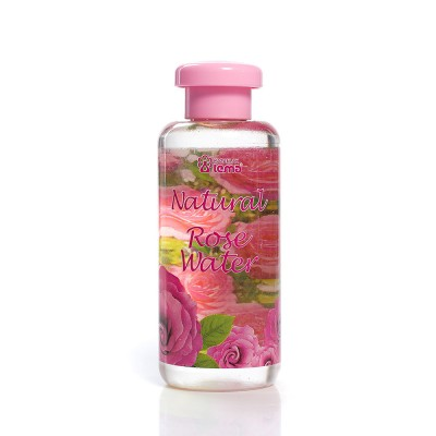 Rose Water 100 Ml
