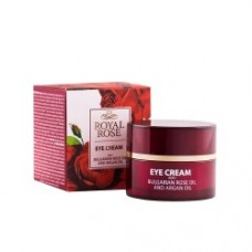 Eye cream ROYAL ROSE 25 ML