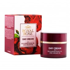 Day cream Royal Rose