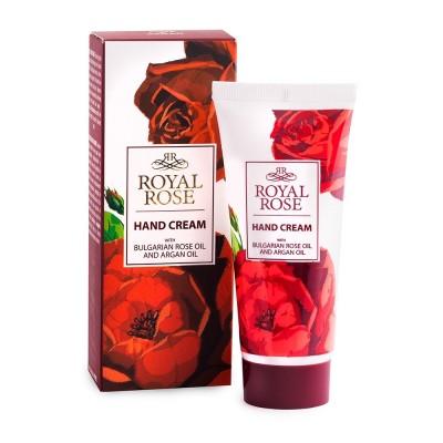 Hand cream Royal Rose 50 ml