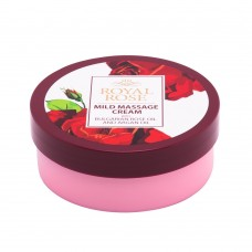 "MILD MASSAGE ""CREAM ROYAL ROSE"""