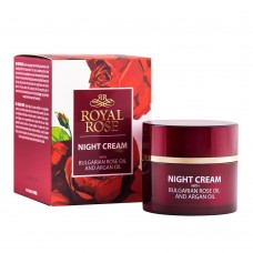 Night cream Royal Rose 50