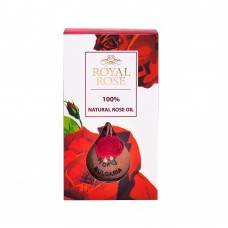 "Natural Rose Oil ""Royal Rose"" 0,5 ml"