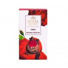 """Natural Rose Oil """"Royal Rose"""" 0,5 ml"""