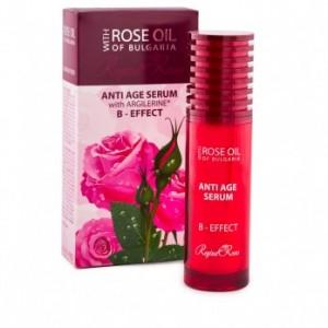 "Anti age serum B- effect ""Regina Roses"""