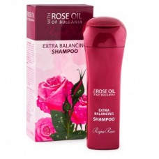"Extra balancing shampoo ""Regina Roses"""