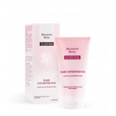 "HAIR CONDITIONER LEAVE IN & INTENSIVE CARE ""Diamond Rose"""