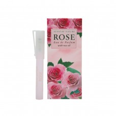 "Parfume ""Rose"", spray, 8ml"