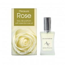 "Parfume with rose oil ""Pleasure Rose"", 35ml"