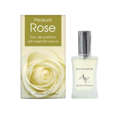 "Parfume with rose oil ""Pleasure Rose"", 35ml"
