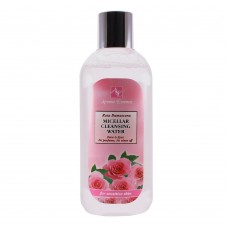 Micellar cleansing water Rose 200ml